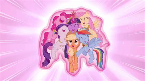 true true friend   pony friendship  magic