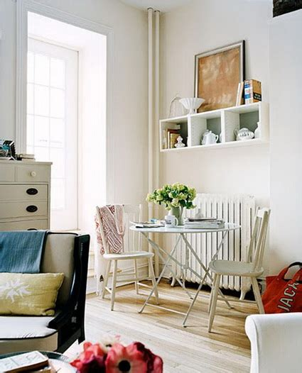 ideas  comedores pequenos decoracion de interiores
