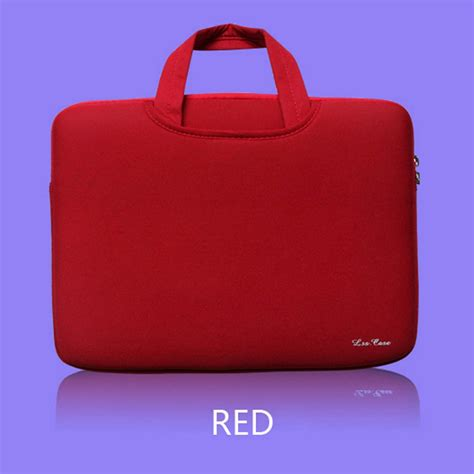 Soft Laptop 14 Inch soft sleeve bag briefcase handlebag pouch for 14 inch 14 quot ultrabook laptop notebook