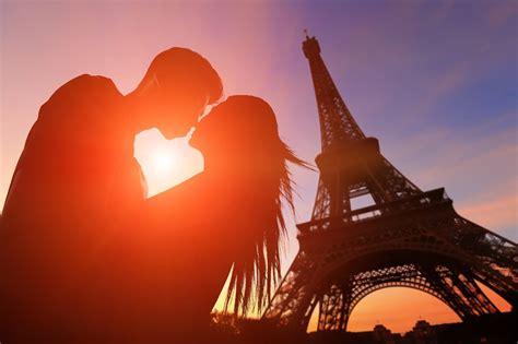 Paris romantique, idéal pour un week end en amoureux