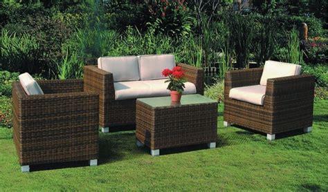 salotti giardino offerte salotti da esterno accessori da esterno salotti per