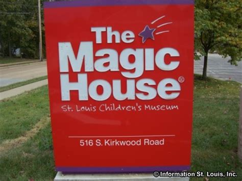 the magic house magic house in st louis county