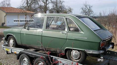 pin 1973 renault 16 for sale dashboardjpg on