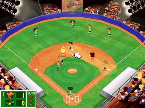 backyard baseball gameplay backyard baseball 2003 gameplay doovi