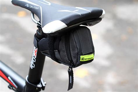 best road bike seat bag best bicycle saddle bags biking reviews