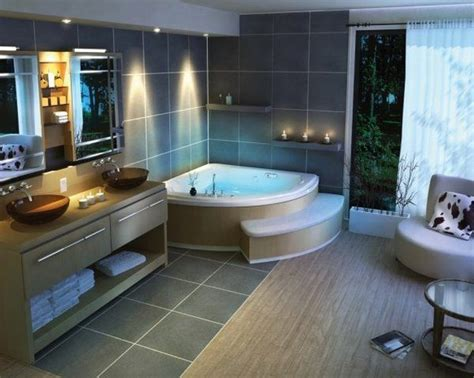 Relaxing Bathroom Decorating Ideas | bathroom designs 30 beautiful and relaxing ideas