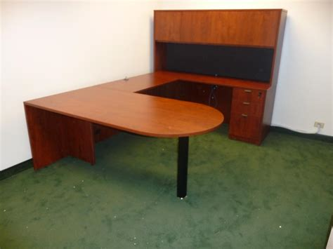 Used Office Desks Office Furniture Used Minimalist Yvotube