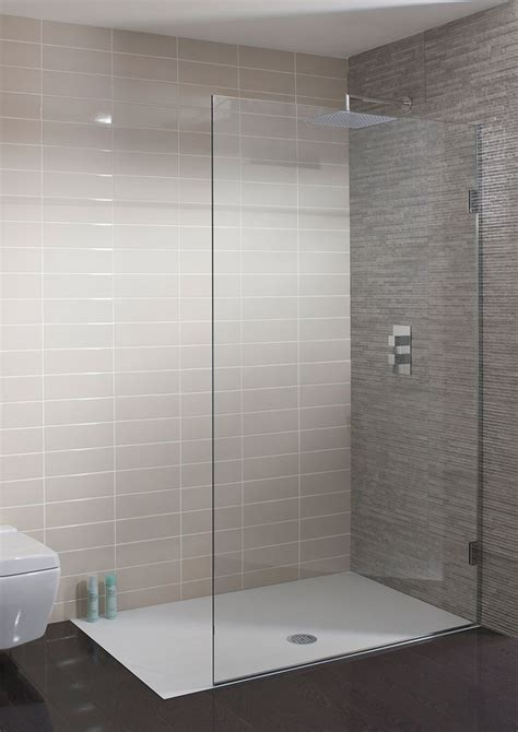 bathroom shower glass panel 25 best ideas about shower enclosure on pinterest
