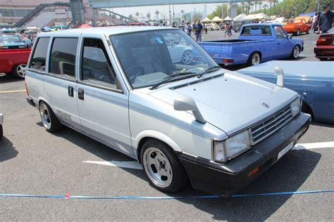 nissan stanza wagon nissan stanza wagon pictures