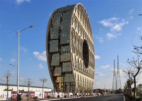 postmodern architecture search
