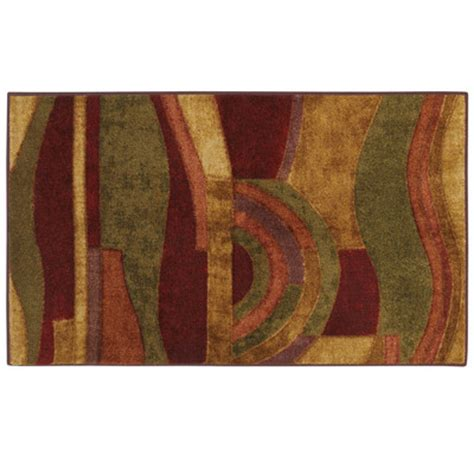 Mohawk Picasso Wine Rug mohawk home new wave picasso wine area rug reviews wayfair