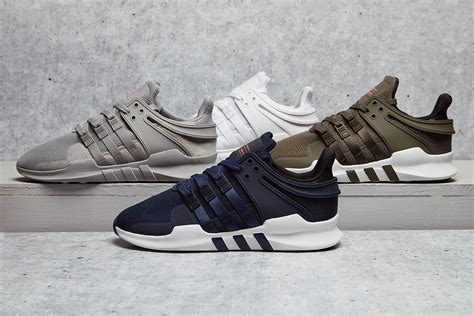 Adidas Eqt Suport all these colorways of the adidas eqt support adv are jd
