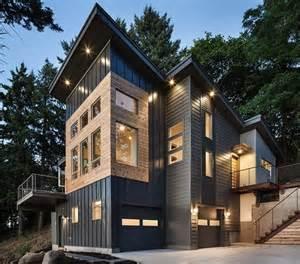 Industrial House 20 Stunning Industrial Exterior Design Industrial