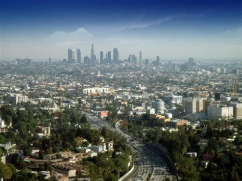 La Wallpaper 42 High Definition Los Angeles Wallpaper Images In 3d For