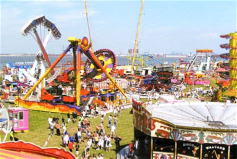a fairground price is lfgss