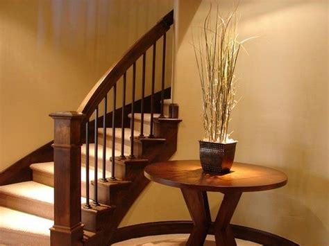 home interior stairs interior stair railings wood railing stairs and kitchen