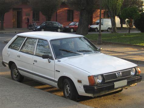 subaru station wagon 1980 file subaru 1600 wagon 1980 15806045996 jpg wikimedia
