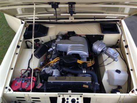 Buy used 1968 FORD BRONCO CLASSIC 4x4 5.0L V8 EFI 302