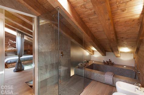 idee di casa atmosfera da chalet in una casa moderna cose di casa