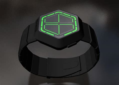 tokyoflash kisai night vision led  gadgetsin