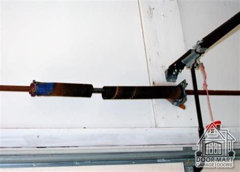 Overhead Door Springs Chico Garage Door Services Door Mart Garage Doors Of Chico Ca