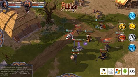 Albion Online Giveaway - albion online review and download mmobomb com