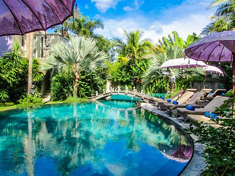 Detox Resorts Usa by A Luxury Detox Retreat At Blue Karma Resort Bali 3 Day