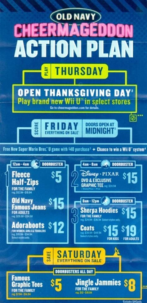 old navy coupons black friday old navy black friday deals black friday countdown
