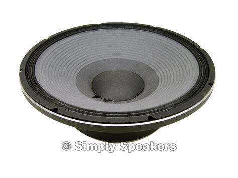 Speaker Jbl 15 Woofer jbl speaker 2226h 15 quot pro sound reinforcement speaker 8 ohms