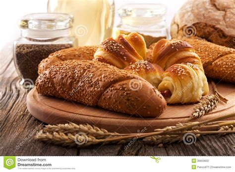 Fresh Bakery by Fresh Bakery Products Stock Photography Image 36603602