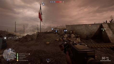 libro they shall not pass battlefield 1 they shall not pass s brutal frontlines mode shines on battlefield s grimmest map