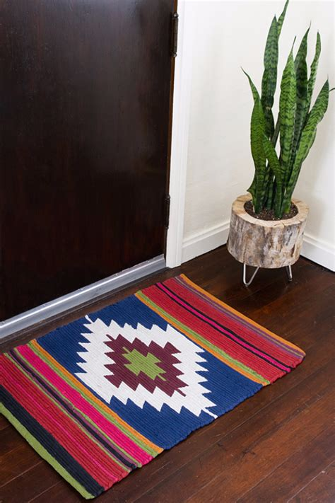 painting rugs 32 brilliant diy rugs you can make today diy
