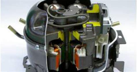 Relay Kulkas Polytron 8 langkah perbaiki compressor macet panas service