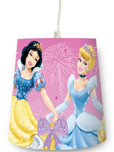Disney Princess L Shade by Disney Princess Tapered Light Shade Pendant Review