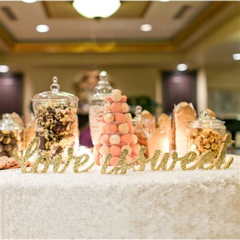 Cake And Candy Buffet Table 25 Best Ideas About Candy Buffet Signs On Pinterest