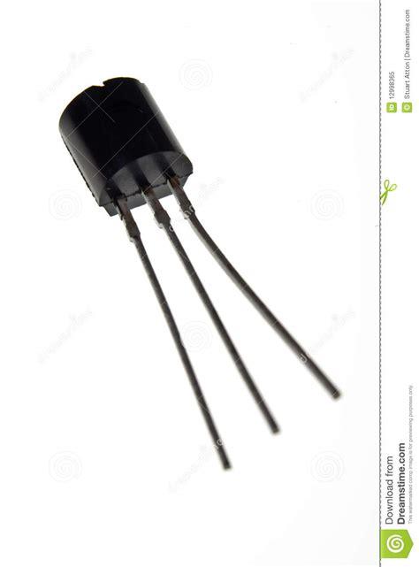 transistor free transistor in plastic royalty free stock photo image 12998365