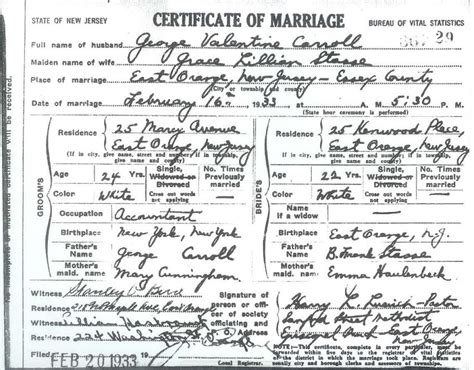 Ta Marriage Records Marriage Misc Records For The Stusse Stucy Stasse Branches