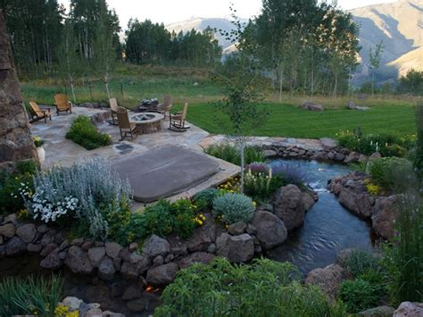 Rocky Mountain Patio 17 best images about landscape styles on rocky