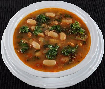 Http Www Favehealthyrecipes Cooker Soup Recipes Cooked Detox Soup by Tuscan Detox Soup Cooking With Dr All