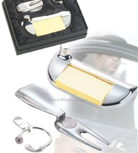 Blue Ring Silver Memo memo pad paper hldr china wholesale memo pad paper