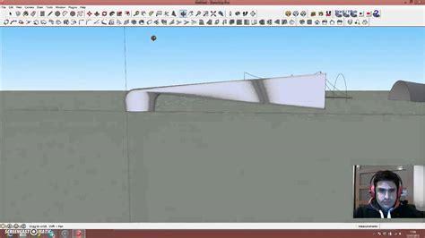 tutorial sketchup youtube español como utilizar curviloft tutorial sketchup modelarq youtube