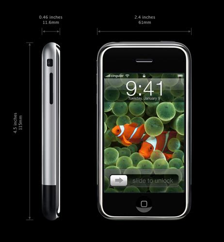 one iphone mobiles apple iphone 1