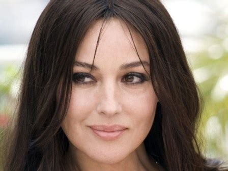 monica bellucci hair care monica bellucci beauty tips and fitness secrets styles