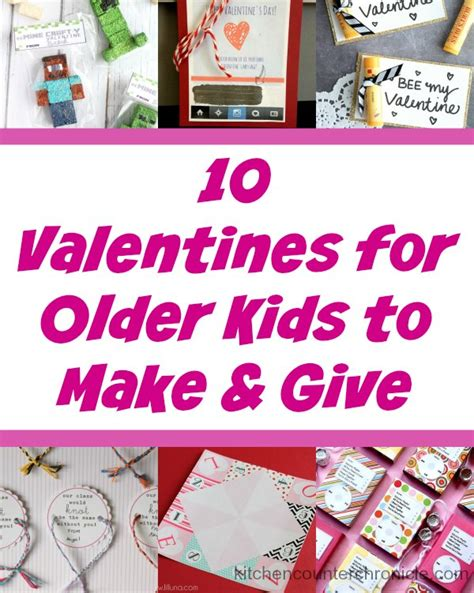 what to give a for valentines day 10 more fabulous crafts for to make