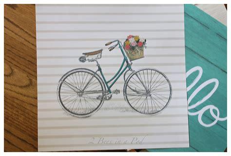 How To Make A Paper Bike Easy - bicycle scrapbook paper bike scrapbook diy