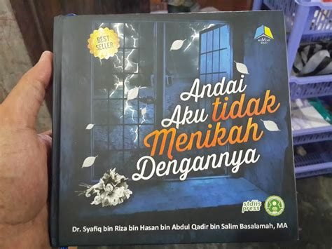 Buku Air Mata Buaya Penganut Agama Syiah buku andai aku tidak menikah dengannya toko muslim title