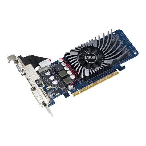 Vga Card Nvidia Geforce Gt 220 Xgcdb Asus Geforce Gt 220 Gddr3 Engt220 Di 1gd3 Lp