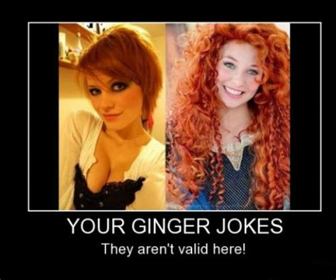 Red Hair Girl Meme - 37 best ginger and proud images on pinterest red heads