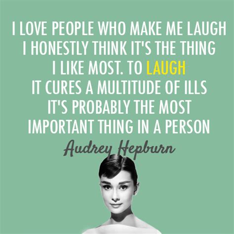 who made me audrey hepburn quotes inspirational quotesgram