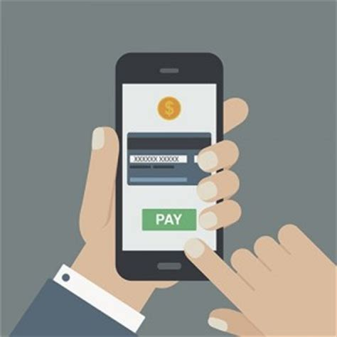 mobile phone pay how to navigate the mobile pay curve qreate track